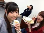 blog,   Fukumura Mizuki,   Ishida Ayumi,   Suzuki Kanon,