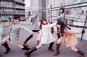 Iikubo Haruna,   Ishida Ayumi,   Kudo Haruka,   Sayashi Riho,   Suzuki Kanon,