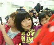 blog,   Katsuta Rina,   Nakanishi Kana,   Takeuchi Akari,   Tamura Meimi,   Wada Ayaka,