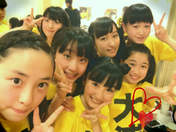 Danbara Ruru,   Funaki Musubu,   Haga Akane,   Niinuma Kisora,   Ooura Hirona,   Yamaki Risa,   Yokogawa Yumei,