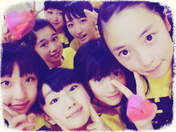 blog,   Danbara Ruru,   Funaki Musubu,   Haga Akane,   Niinuma Kisora,   Ooura Hirona,   Yamaki Risa,   Yokogawa Yumei,