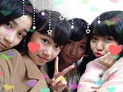 blog,   Murota Mizuki,   Ooura Hirona,   Sasaki Rikako,   Yamaki Risa,
