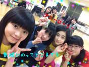 blog,   Hamaura Ayano,   Kaga Kaede,   Murota Mizuki,   Ooura Hirona,   Sasaki Rikako,   Tanabe Nanami,   Yamagishi Riko,   Yamaki Risa,