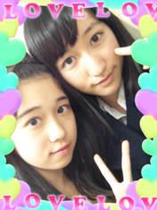 blog,   Ooura Hirona,   Yamaki Risa,