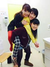 blog,   Ishida Ayumi,   Kudo Haruka,   Suzuki Kanon,