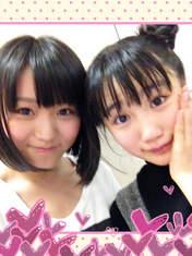 blog,   Funaki Musubu,   Murota Mizuki,
