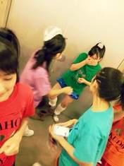 blog,   Oda Sakura,   Sato Masaki,   Sayashi Riho,   Suzuki Kanon,