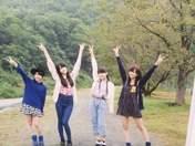 Miyazaki Yuka,   Nakajima Saki,   Takeuchi Akari,   Yajima Maimi,