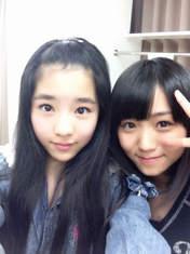 blog,   Ichioka Reina,   Murota Mizuki,