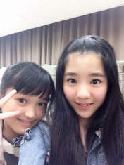 blog,   Ichioka Reina,   Nomura Minami,