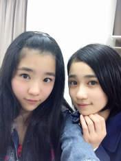 blog,   Ichioka Reina,   Sasaki Rikako,