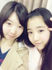 blog,   Ichioka Reina,   Yamagishi Riko,