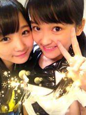 blog,   Inaba Manaka,   Nomura Minami,