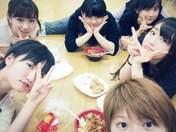 blog,   Fukumura Mizuki,   Ishida Ayumi,   Kudo Haruka,   Sayashi Riho,   Suzuki Kanon,   Takeuchi Akari,