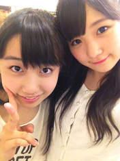 blog,   Inaba Manaka,   Wada Sakurako,