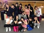 blog,   Fukumura Mizuki,   Ishida Ayumi,   Kaga Kaede,   Katsuta Rina,   Kudo Haruka,   Nakanishi Kana,   Oda Sakura,   Sasaki Rikako,   Sayashi Riho,   Suzuki Kanon,   Takeuchi Akari,   Tamura Meimi,   Tanabe Nanami,