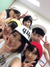 blog,   Danbara Ruru,   Inaba Manaka,   Niinuma Kisora,   Nomura Minami,   Wada Sakurako,   Yoshihashi Kurumi,