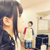 blog,   Kudo Haruka,   Suzuki Kanon,