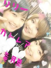 blog,   Fukumura Mizuki,   Sayashi Riho,   Takeuchi Akari,
