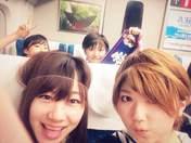 blog,   Ishida Ayumi,   Kudo Haruka,   Sayashi Riho,   Takeuchi Akari,
