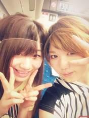 blog,   Ishida Ayumi,   Takeuchi Akari,