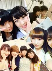 blog,   Fukuda Kanon,   Ishida Ayumi,   Katsuta Rina,   Nakanishi Kana,   S/mileage,   Suzuki Kanon,   Takeuchi Akari,   Tamura Meimi,   Wada Ayaka,