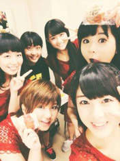blog,   Danbara Ruru,   Katsuta Rina,   Nakanishi Kana,   Takeuchi Akari,   Tamura Meimi,   Wada Ayaka,
