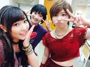 blog,   Fukumura Mizuki,   Miyamoto Karin,   Takeuchi Akari,