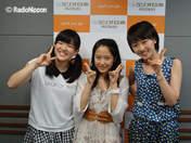 blog,   Kudo Haruka,   Oda Sakura,   Suzuki Kanon,