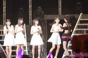 Haga Akane,   Makino Maria,   Michishige Sayumi,   Nonaka Miki,   Ogata Haruna,