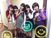 blog,   Haga Akane,   Kudo Haruka,   Makino Maria,   Nonaka Miki,   Ogata Haruna,