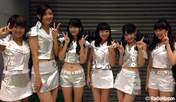 Katsuta Rina,   Kumai Yurina,   Michishige Sayumi,   Nakajima Saki,   Suzuki Airi,   Tokunaga Chinami,
