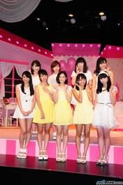 Aikawa Maho,   Fukuda Kanon,   Katsuta Rina,   Murota Mizuki,   Nakanishi Kana,   S/mileage,   Sasaki Rikako,   Takeuchi Akari,   Tamura Meimi,   Wada Ayaka,