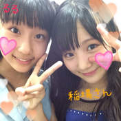 blog,   Danbara Ruru,   Inaba Manaka,