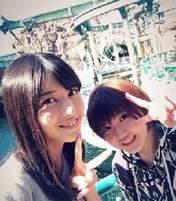 blog,   Takeuchi Akari,   Yajima Maimi,