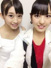 blog,   Iikubo Haruna,   Makino Maria,