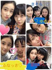 blog,   Fujii Rio,   Funaki Musubu,   Inaba Manaka,   Murota Mizuki,   Niinuma Kisora,   Sasaki Rikako,   Yokogawa Yumei,
