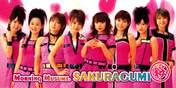 Abe Natsumi,   Kago Ai,   Kamei Eri,   Konno Asami,   Morning Musume Sakura Gumi,   Niigaki Risa,   Takahashi Ai,   Yaguchi Mari,   Yoshizawa Hitomi,