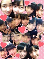 blog,   Danbara Ruru,   Hamaura Ayano,   Inaba Manaka,   Kaga Kaede,   Makino Maria,   Niinuma Kisora,   Nomura Minami,   Ogawa Rena,   Sasaki Rikako,   Taguchi Natsumi,