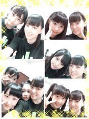 blog,   Danbara Ruru,   Inaba Manaka,   Kaga Kaede,   Makino Maria,   Niinuma Kisora,   Nomura Minami,   Ogawa Rena,   Sasaki Rikako,