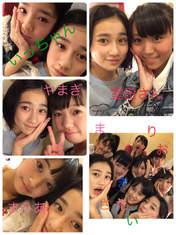 blog,   Fujii Rio,   Ichioka Reina,   Inaba Manaka,   Makino Maria,   Murota Mizuki,   Niinuma Kisora,   Ogawa Rena,   Sasaki Rikako,   Taguchi Natsumi,   Yamagishi Riko,   Yamaki Risa,
