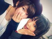 blog,   Fukumura Mizuki,   Takeuchi Akari,