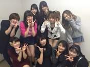blog,   Fukuda Kanon,   Katsuta Rina,   Nakanishi Kana,   S/mileage,   Takeuchi Akari,   Tamura Meimi,   Tanaka Reina,   Wada Ayaka,