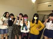 blog,   Fukuda Kanon,   Katsuta Rina,   Murota Mizuki,   Nakanishi Kana,   Sasaki Rikako,   Takeuchi Akari,