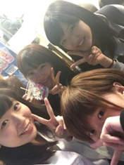 blog,   Ishida Ayumi,   Katsuta Rina,   Suzuki Kanon,   Takeuchi Akari,