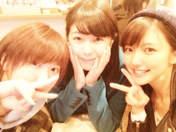 blog,   Mano Erina,   Nakanishi Kana,   Takeuchi Akari,