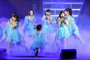 Fukumura Mizuki,   Michishige Sayumi,   Oda Sakura,   Sato Masaki,   Sayashi Riho,   Suzuki Kanon,