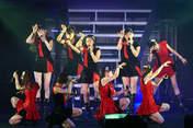 Fukumura Mizuki,   Iikubo Haruna,   Ikuta Erina,   Ishida Ayumi,   Michishige Sayumi,   Oda Sakura,   Sato Masaki,   Sayashi Riho,   Suzuki Kanon,