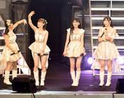 Fukumura Mizuki,   Ikuta Erina,   Michishige Sayumi,   Suzuki Kanon,
