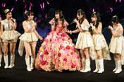 Fukumura Mizuki,   Ikuta Erina,   Michishige Sayumi,   Sato Masaki,   Sayashi Riho,   Suzuki Kanon,